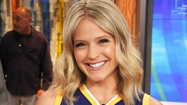 'The View' Eyes Sara Haines as New Co-Host