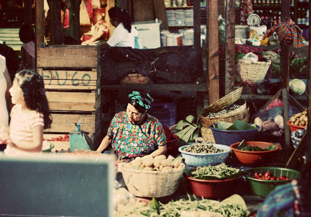 Cosas que puedas hacer gratis en Guatemala 📷 Thomas Frost