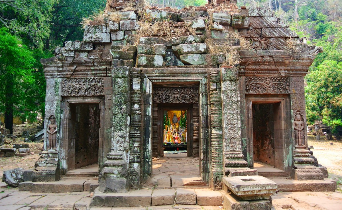 Hey Indiana Jones! Have you been to these lost cities? Antrobus