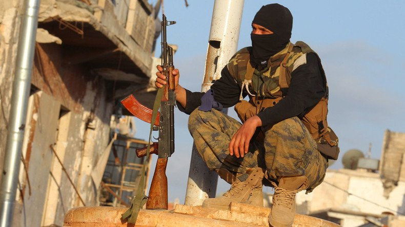 US sides with Al-Qaeda in desire to get rid of Assad – frmr UK ambassador to Syria