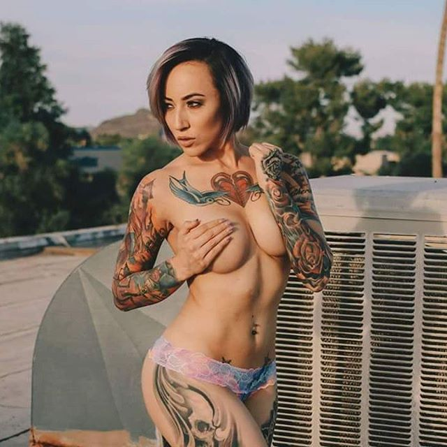 @DALL4LYF @TattooRockSex @onlytattoosgirl @luchoLeonAzul @tattooblade @InkedBeautiesDE https://t.co/yVmO4Oot42