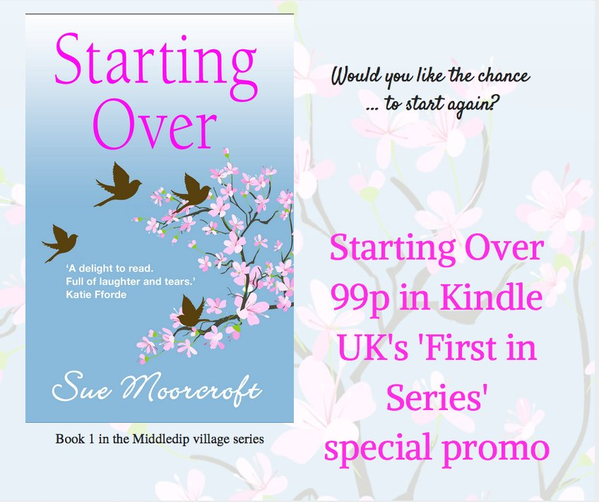 """Quite simply, this is chick-lit at its best!"" @RNAtweets #TuesNews https://t.co/5Dwx0os8G4 https://t.co/GsnRKrb3JV"