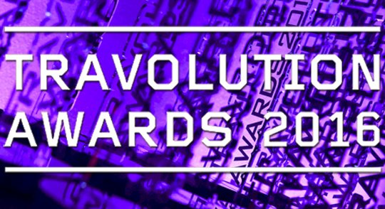 The Travolution Awards recognise excellence in online travel tech! Get more info and enter: https://t.co/hMNxub77Sy https://t.co/ts9dCh5ll0