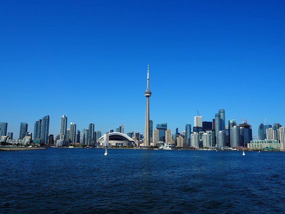 Win 2 return flights to Toronto with @airtransat. Just follow us & RT. DUBToronto More at