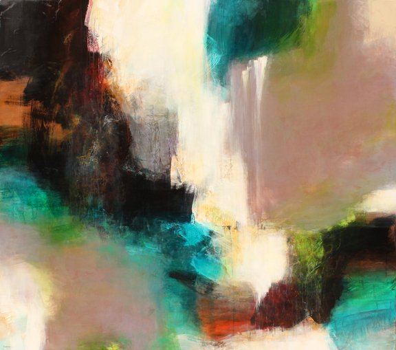 Javier Lopez Barbosa's work is influenced by the colors that surrounded him as a child. https://t.co/trL9yGDHBm https://t.co/aJDvVsqmzE