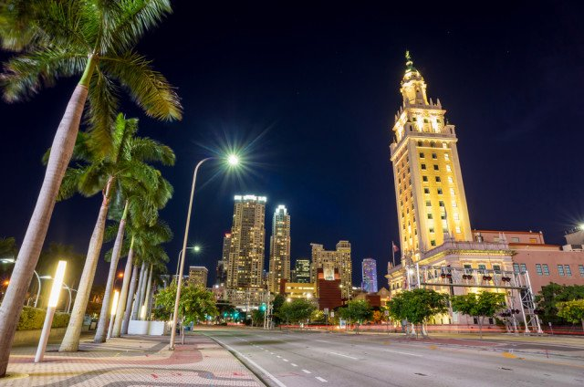 There's much more to Miami than SouthBeach! A hotspot primer: ttot @MiamiandBeaches