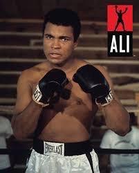 Muhammed Ali: The Greatest IMPACT of All Time: https://t.co/EKkFOgRBu7 #MuhammadAli https://t.co/ja1XUFxQgy