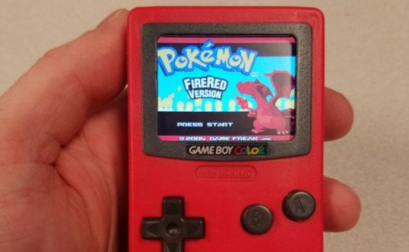 Behold the @Raspberry_Pi Zero Burger King toy Nintendo Gameboy https://t.co/m6NxW9NULG https://t.co/OuqWmPqCsy