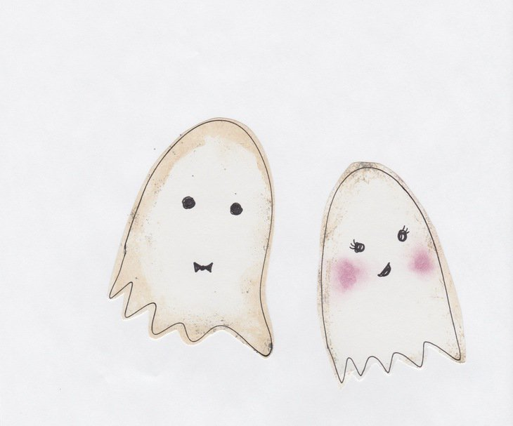 RT @hitRECord: But really, who said ghosts can't fall in love? https://t.co/RqgzEapjjX https://t.co/gOUELWGHUb
