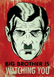 George Orwell's '1984' was published on this day in 1949. Our favorite Orwellian words: https://t.co/6Lw9PNSglX https://t.co/ctHRyuoifD
