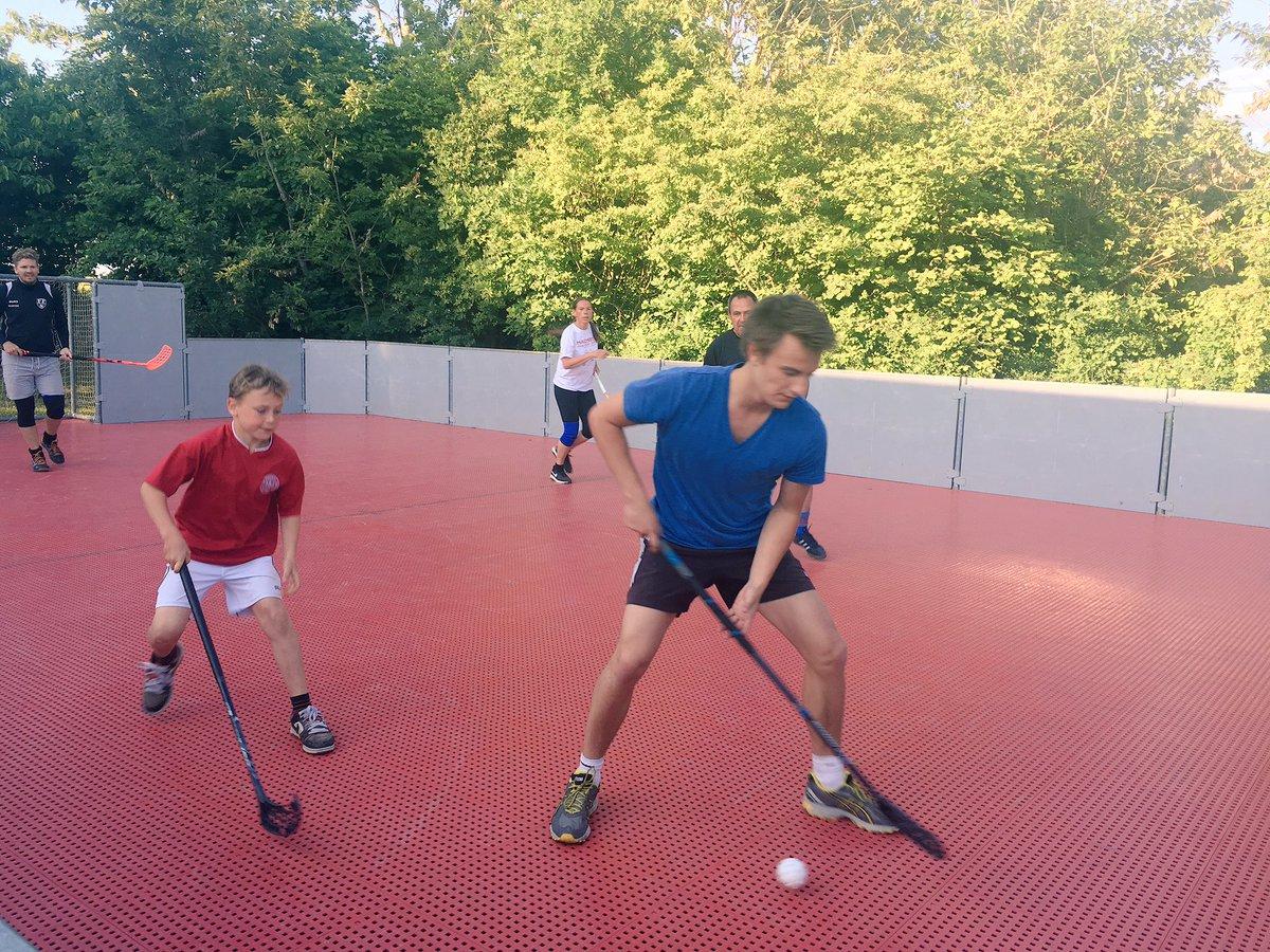 test Twitter Media - Sommer #floorball i #FFBornholm !#bevægdigforlivet #dgi #dafu https://t.co/7wAWFCvLrN