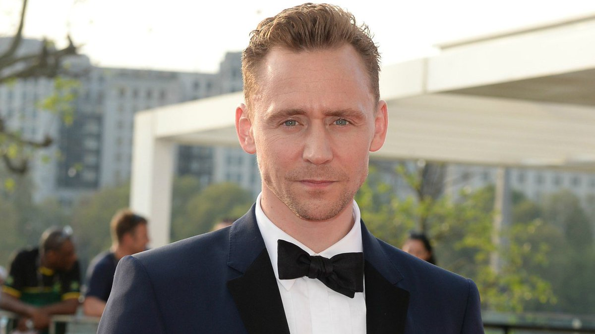 .@twhiddleston addresses James Bond rumors [VIDEO] via @VarietyLatino