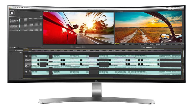 RETWEET to win this EPIC 21:9 ultra widescreen LGUC98 monitor or the LGUM88! GOOD LUCK!