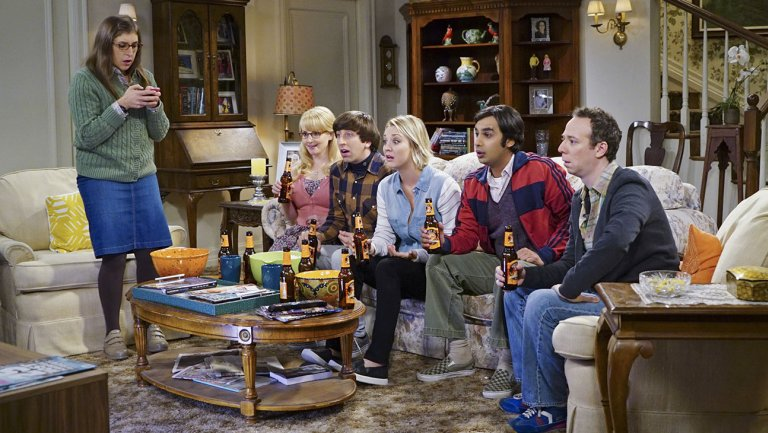 Warner Bros. settles 'Big Bang Theory' age discrimination lawsuit