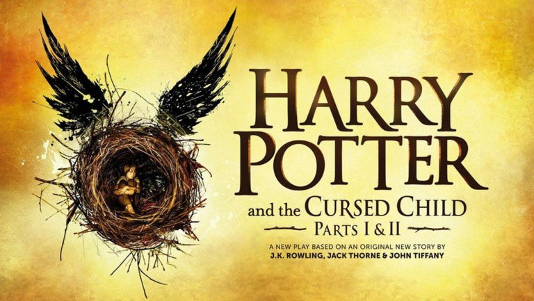 'Harry Potter and the Cursed Child' shares first image of Hogwarts
