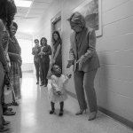 RT @HillaryClinton: To every little girl who dreams big: Yes, you can be anything you want—even president. Tonight is for you. -H https://t…