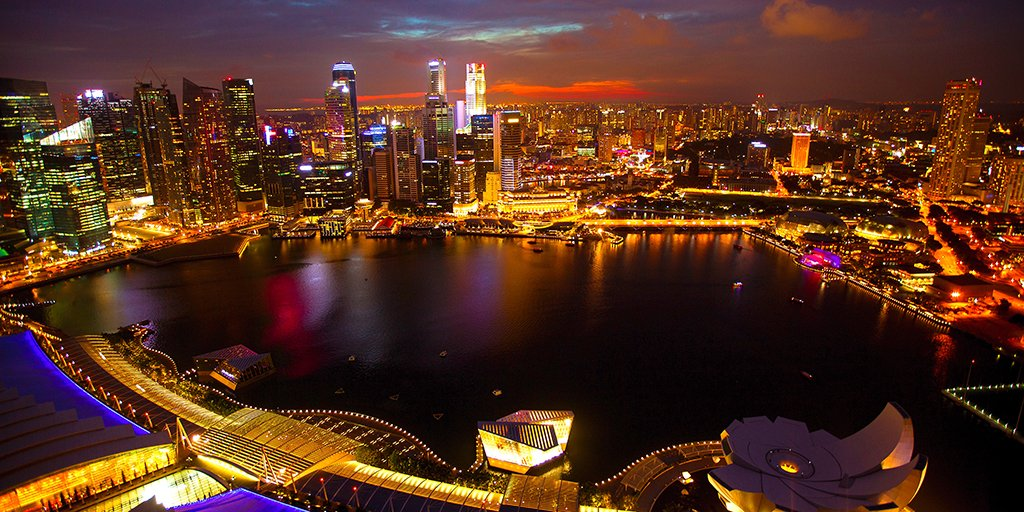 Fun things to do in Singapore that are entirely free: