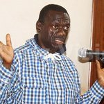Court rejects transfer of Besigye's case to Luzira court