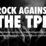 BREAKING: @tmorello + other celebs unite for https://t.co/BwVoib5kfX to stop #TPP toxic trade deal! https://t.co/Pk8W1c1RaU via @idltweets