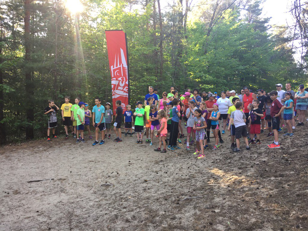 test Twitter Media - Wonderful night! Wonderful run! Beaver Chase! #runottawa https://t.co/BRtS0HOGrm