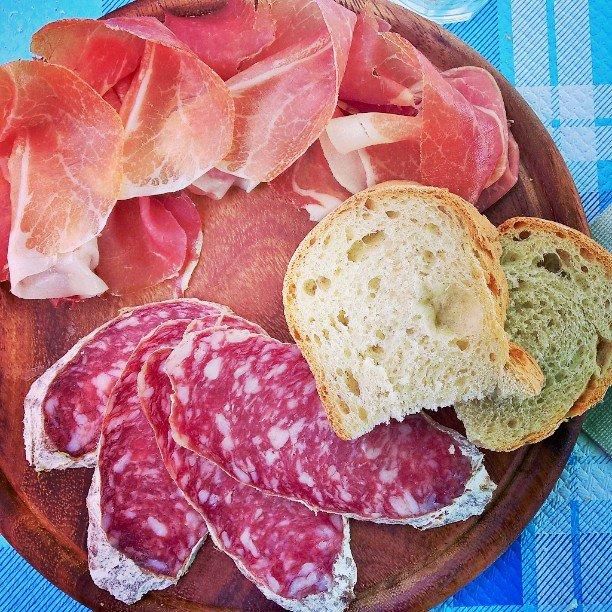 Questo #weekend a #Parma la cultura del cibo è #festival: @GolaGolaFest https://t.co/xigrNHivx2 Ph.ilchiccocreativo https://t.co/ecvCAZyCRi