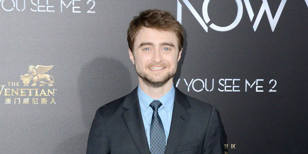Don't expecto to see Daniel Radcliffe at the Harry Potter and the Cursed Child play: