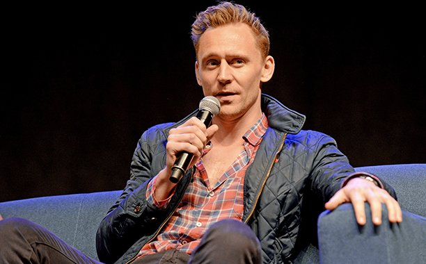 Tom Hiddleston addresses those James Bond casting rumors: