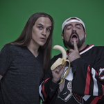 Happy #NationalBestFriendsDay from me & @JayMewes! My best friend & I keep it fresh by keeping it fruity... https://t.co/ipaYxCvzr1
