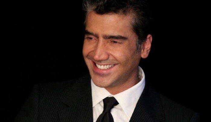 Operaron por gangrena al cantante Alejandro Fernández tras una mordida de perro
