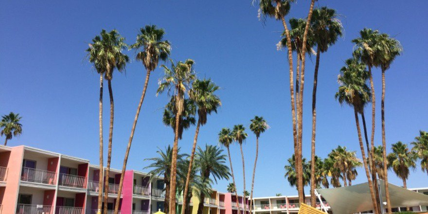 How To Do Palm Springs In One Day