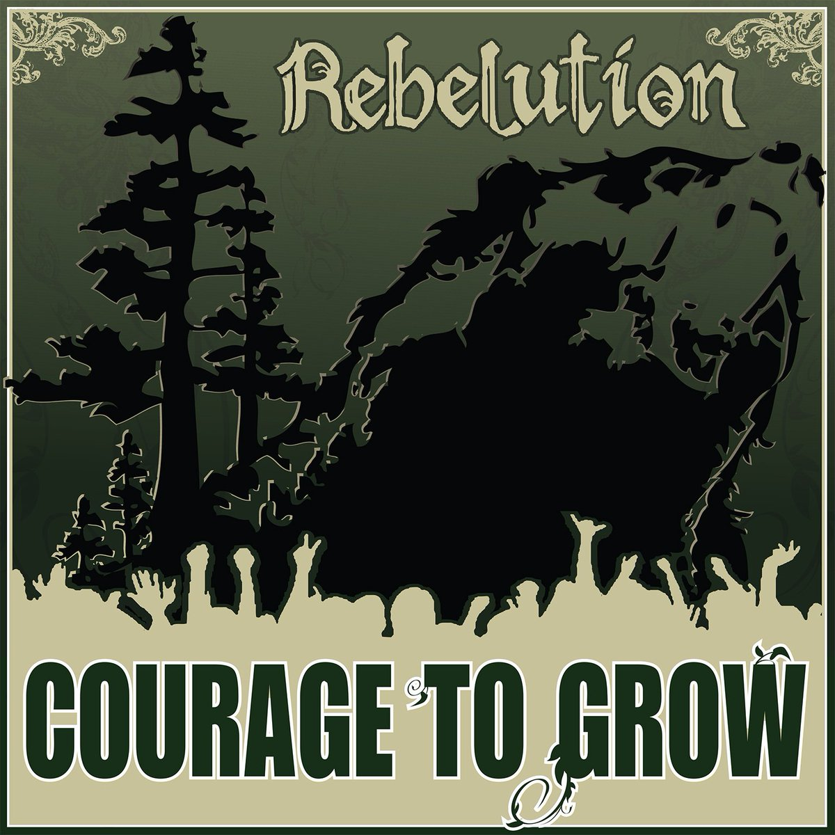 Courage To Grow was released 9 years ago today! #Rebelution https://t.co/IzjR6vNWeU