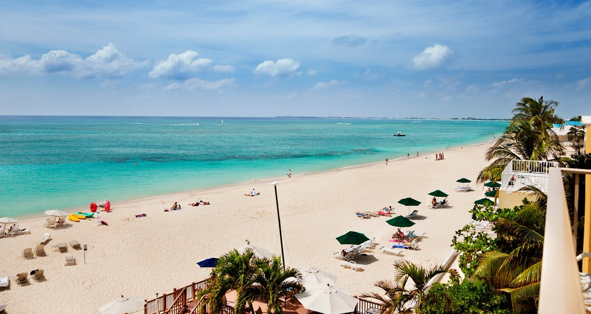 Grand Cayman, or Turks & Caicos? There really is no wrong answer.