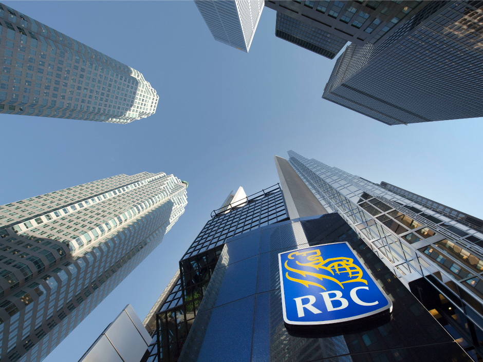 Royal Bank of Canada eyes new tech talent with 'innovation lab' launch in Silicon Valley