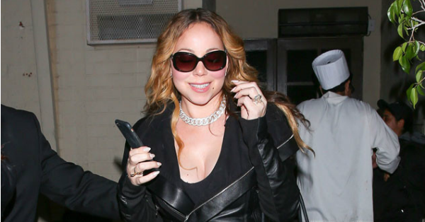Mariah Carey opens up about her commitment to her