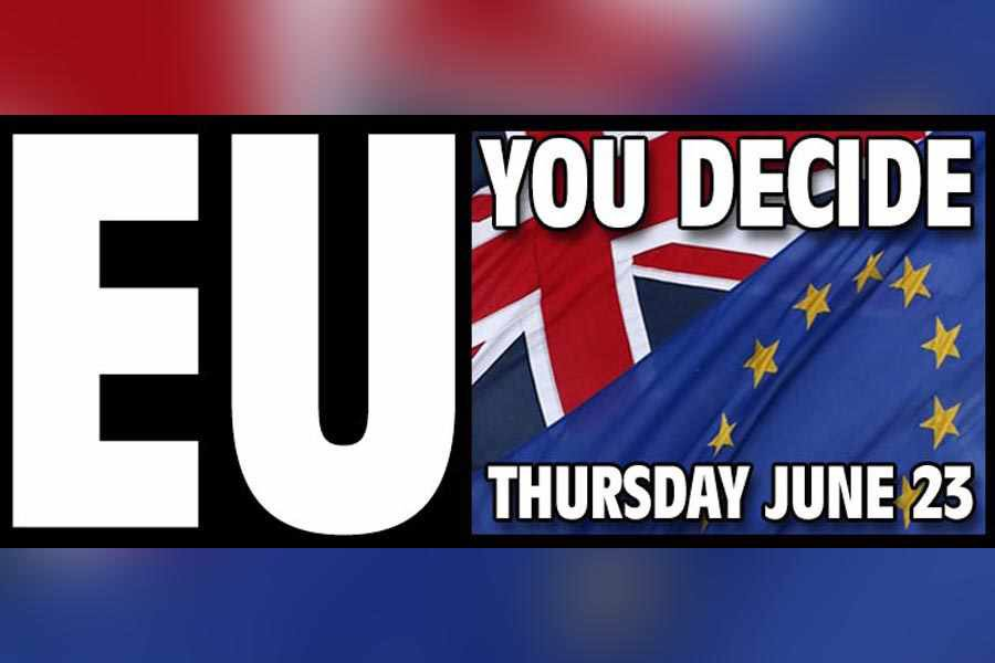 Voter Registration extended till Midnight tonight. Young Londoners YOUR VOTE IS VITAL please register! #StrongerIn https://t.co/t4EGzgxhkC