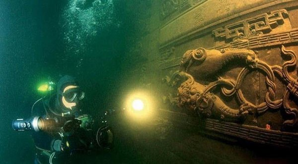 Fascinating #underwater finds https://t.co/9EwzSgWPHJ #history https://t.co/oYJyh85SLU