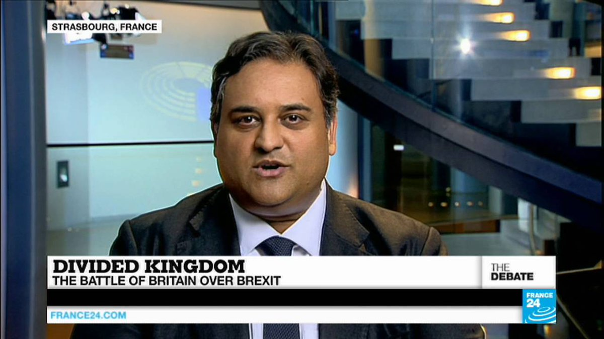 VIDEO -  Brexit: Fighting clichés about the European Union
