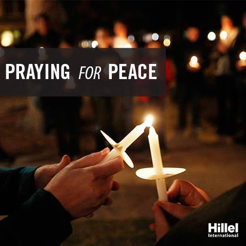 Our thoughts and prayers are with the victims of Wednesday's attack in #TelAviv, and our colleagues in Israel. https://t.co/yZQAZSyzRo
