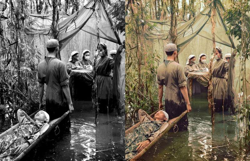 Fotografías históricas en blanco y negro pasadas... https://t.co/LumTvUW8Mg #RanasCreativas https://t.co/Iouxk7RUBC