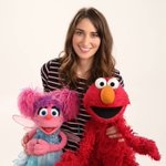 RT @HBOPR: A new episode of @sesamestreet (