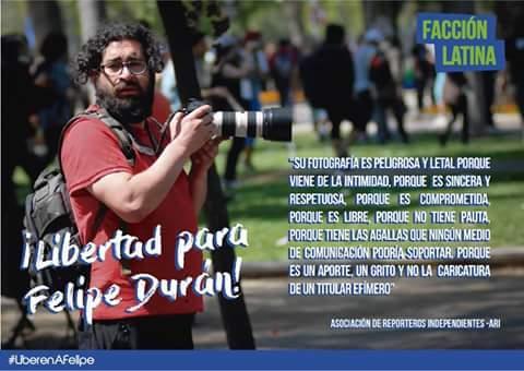 RT @Barvarella: Liberen a #Felip