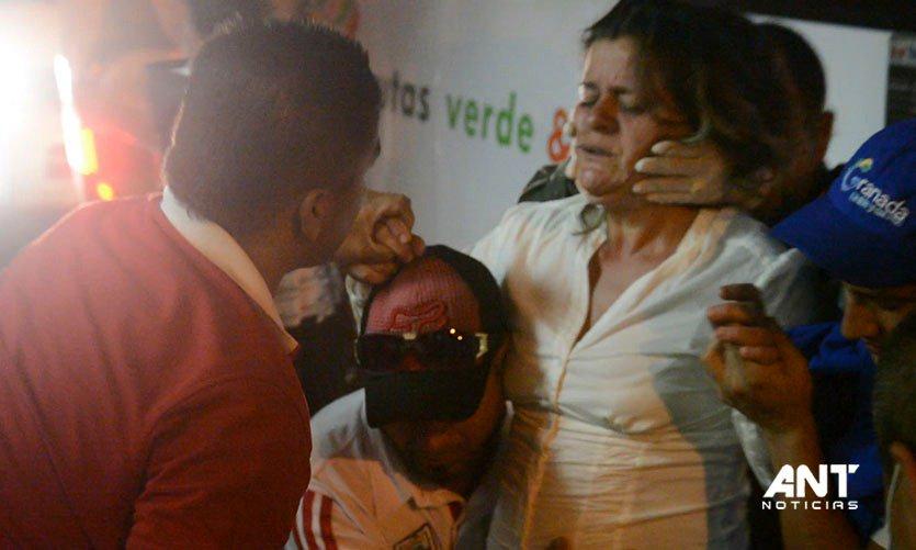3 de los 10 heridos del bus entre Granada y San Carlos fueron remitidos a Rionegro por la gravedad de las lesiones https://t.co/3JktSWduiM