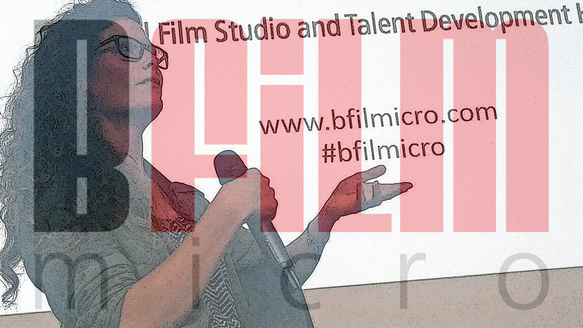 test Twitter Media - Great event last night @MyBCU discussing micro-budget #filmmaking in a #masterclass w/ @fayefilm! Thank you https://t.co/LKOSai7c6P