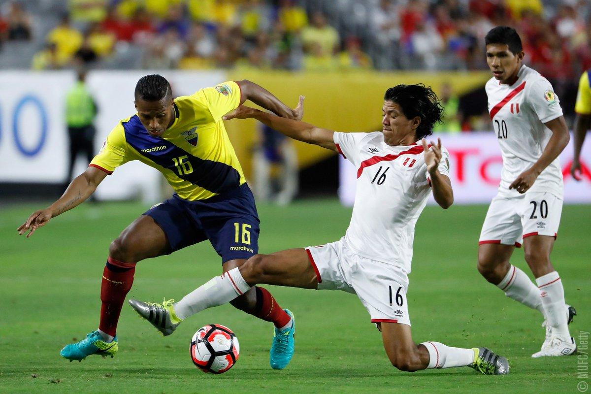 эквадор футбол прогноз перу