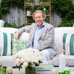 My friend @michaelsmithinc launched his new outdoor furniture collection for @brownjordan1945 - check it out! https://t.co/boDqcQO2nj
