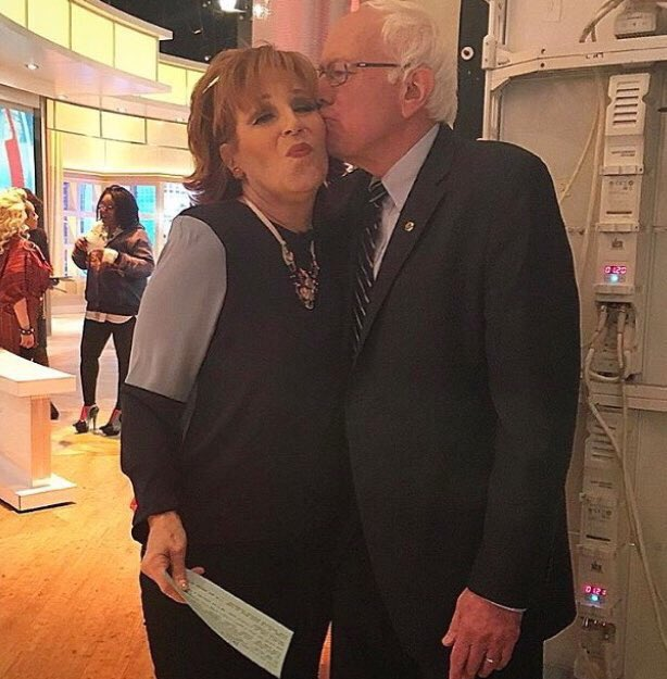 I'm sexually attracted to Bernie, and even I want him to pull out! #TBT https://t.co/RqQIGQMb7e