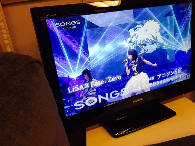 はじまったよーーっ!みてるかーー! #NHK #SONGS