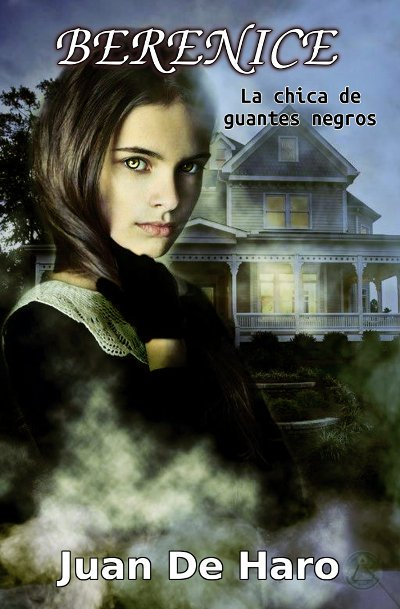 RT @BlancaMiosi: ⭐️⭐️⭐️⭐️⭐️BERENICE: La chica de guantes negros, Juan De Haro. @jockercyto https://t.co/ptdRNs7NDh ...