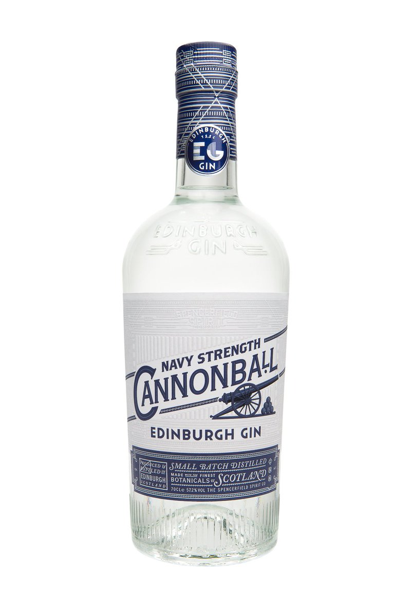 Want to #win a bottle of @Edinburgh_Gin Cannonball? RT and follow to enter! T&C https://t.co/kNQexHgSXG #WorldGinDay https://t.co/3VcFHEDdR1