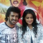 RT @travel2films: @realupendra @priyamani6 Kalpana 2 Audio release https://t.co/NDZ9vrGXQm